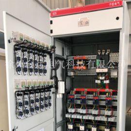 原装**器件电控柜 低压电控柜销售 性价比高