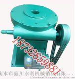 鑫川供应QL-10T手电两用螺杆启闭机