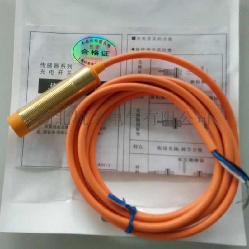水泥磁性开关LG12A3-10-J-EZ