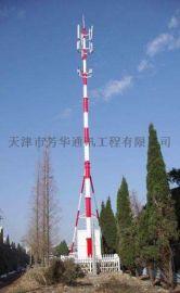 廠商主營通訊塔,獨管型優質快裝燈杆塔、服務優質價格公道。