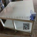 钢板台面钳工工作台重型工作台划线台模具台