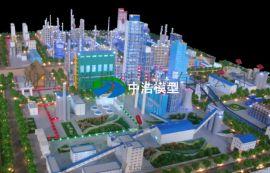 湖南中浩《建筑环境与能源应用工程》专业实训室模型