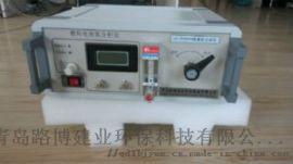 路博LB-ZO3000微量氧分析仪