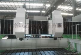 多功能平面钻 硕超数控GZP系列自动换刀高速钻铣床