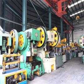 供应佛山二手40吨深喉冲床 不锈钢冲床 国标精密机械