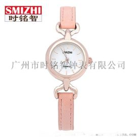 廣州新款時尚女學生手表廠家直銷報價