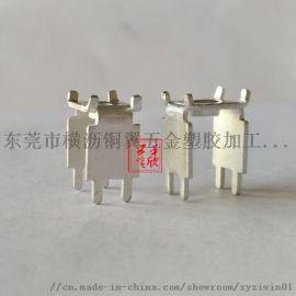 供应PCB-37焊接端子接线柱攻牙端子台