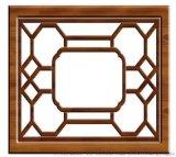 鋁窗花鋁單板適用豪宅五星級酒店裝飾材料