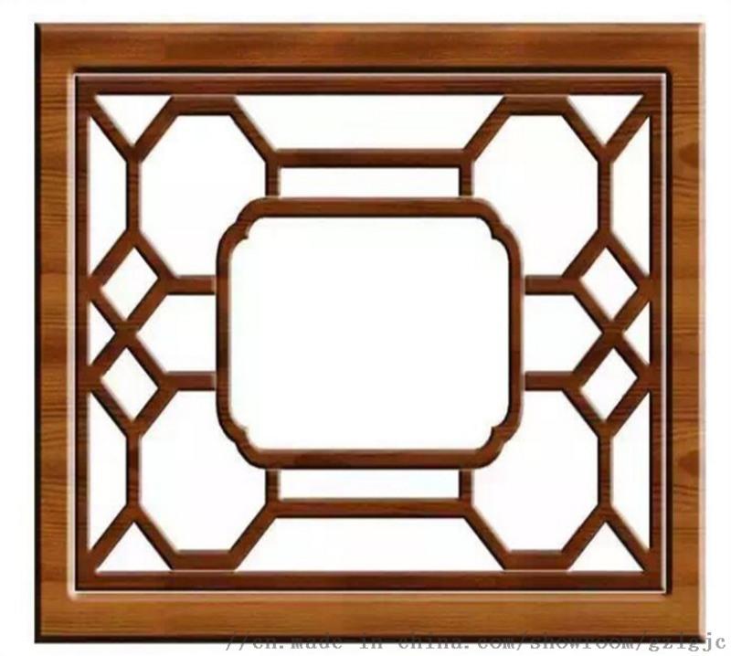 铝窗花铝单板适用豪宅五星级酒店装饰材料