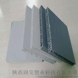 固安科技中空塑料模板厂家,塑料建筑模板