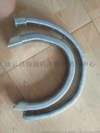 专业生产JR-2矩形金属软管