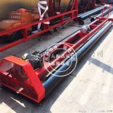 不同型號不同長度三輥軸攤鋪機13954709390