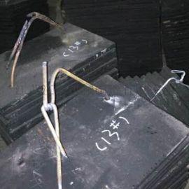 内蒙古料仓耐磨衬板耐磨衬板生产厂家 江河机械厂