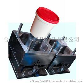 塑料桶模具 18升德高防水桶模具