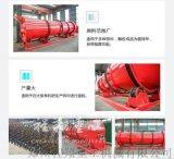 年產1-5萬噸有機肥生產工藝,牛糞有機肥加工設備