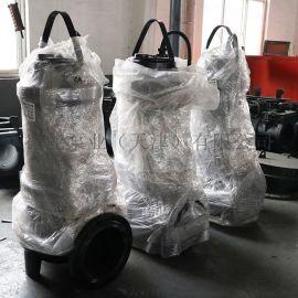 液位排污泵控制箱工作原理