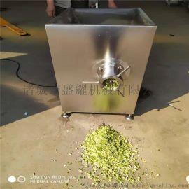冻肉绞肉机160型绞肉机生产厂家