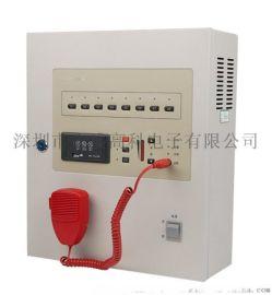KT9221/B壁挂式消防广播功率放大器工作原理
