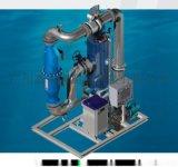 广州ERMA FIRST BWTS压载水处理系统