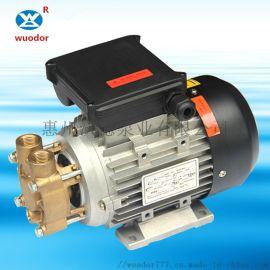 惠沃德WD德国款高温旋涡泵 小型精密模温机泵浦厂家