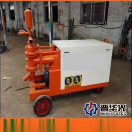 湖北仙桃市制造商手推式100L灌缝机太阳能加热灌缝机
