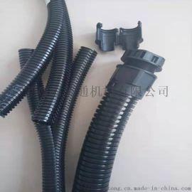 果园镇塑料波纹管护线套管 线缆保护管