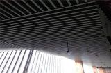 游乐园吊顶铝方管 室内热转印铝方管吊顶视觉