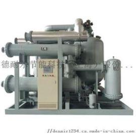吸附式干燥机, 压缩热再生干燥机参数