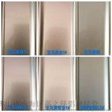 英之鎂鋁材 鋁合金噴砂鋁型材拋光鋁材氧化