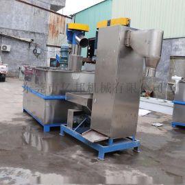 立式脱水机 热 促销 塑料破碎料甩干机 不锈钢制造
