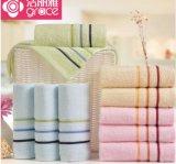潔麗雅6443專櫃正品 高檔精緻柔軟純棉加厚勞保毛巾