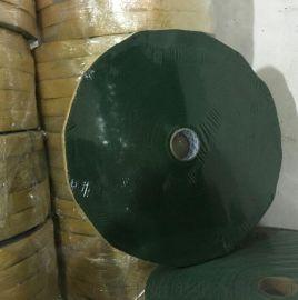 绿绒布背胶
