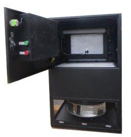 新风节能机房/图书室/地下室/智能楼宇通风排风中壹达ZYD-XF-2000节能型智能通风系统