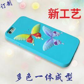 iPhone 6多色硅胶手机套