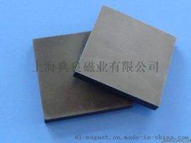 磁铁厂家直销 铁氧体磁铁,强磁,黑色磁铁,尺寸定制,规格齐全