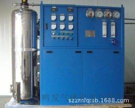 氨分解发生器 高纯制**纯化设备 氨分解维修 氨分解不锈钢炉胆