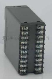 厂家直销宇电多路温度巡检模块AI-706ME5