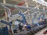 多工位焊接烟气排风系统