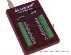 Labjack U12 USB数据采集卡