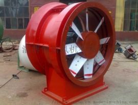 K40-6轴流抽风机