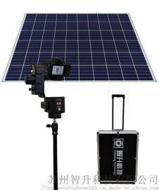渔光互补分布式电站组件缺陷便携式EL测试仪设备