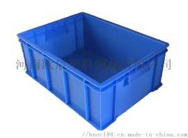 河南470*350*170塑料周转箱电子盒零件盒