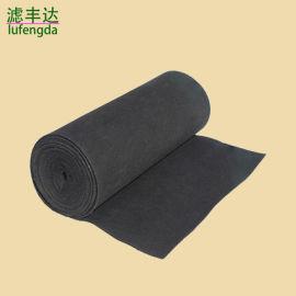 山东活性炭棉过滤棉除异味工业废气净化棉