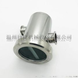 衛生級無菌制藥車間空氣阻斷器 液封防臭