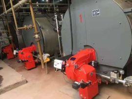 1吨低氮燃烧机A新野1吨低氮燃烧机A微颗粒改造
