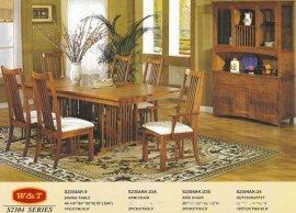 餐厅家具 (S2304)