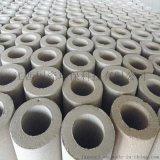 大孔径微孔陶瓷滤芯 耐高温粉尘过滤陶瓷管