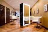 壁掛led燈防霧衛生間鏡子藍牙梳妝化妝鏡子
