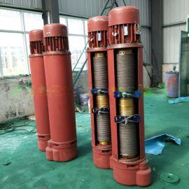 低价   起重机专用2T-6M钢丝绳电动葫芦