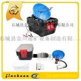 淘金机高回收率 便携式筛金机